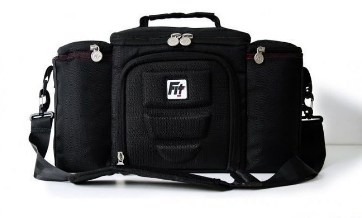 Bolsa Térmica para refeições – Fit Bag