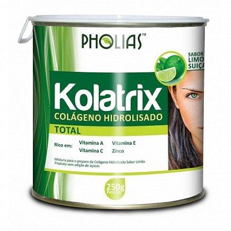 Kolatrix Total Hidrolisado 250g - Pholias