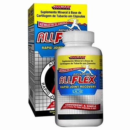 Allflex c/60 Cápsulas - Allmax Nutrition