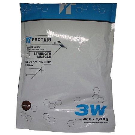 Whey 3W 1,8kg – Fullife Nutrition