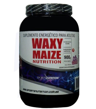 Waxy Maize 900g - Sports Nutrition