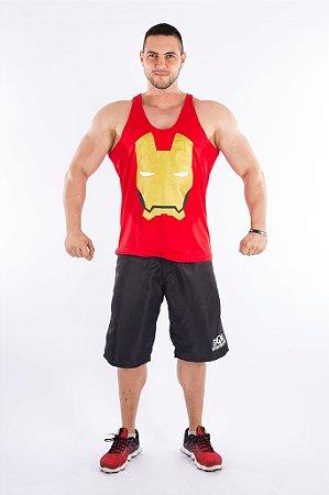 Regata Iron Man (Homen de Ferro) – Imperio Fitness