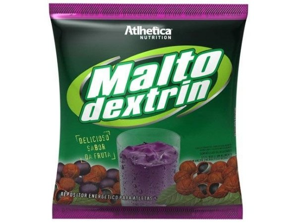 Malto Dextrin 1Kg - Atlhetica Nutrition
