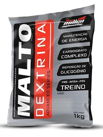 Malto Dextrina 1kg - New Millen