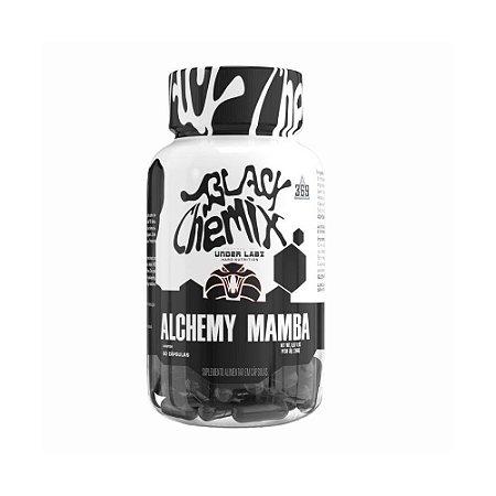 ALCHEMY MAMBA 60 CAPS - UNDER LABZ