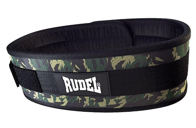Cinturão Conquer Rudel Profissional – Rudel Sports