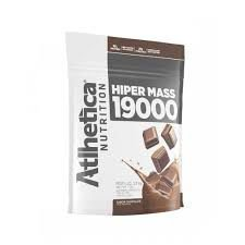 Hiper Mass Gainer 3kg- Atlhetica Nutrition
