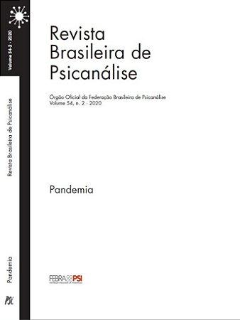 v. 54 nº 2 -  Pandemia