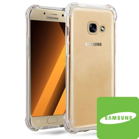Capa Anti Shock / Anti Impacto Samsung - Unidade