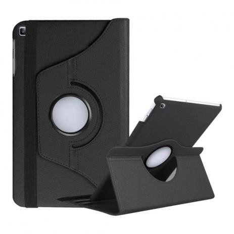Capa Giratória Couro Sintético Tablet Samsung