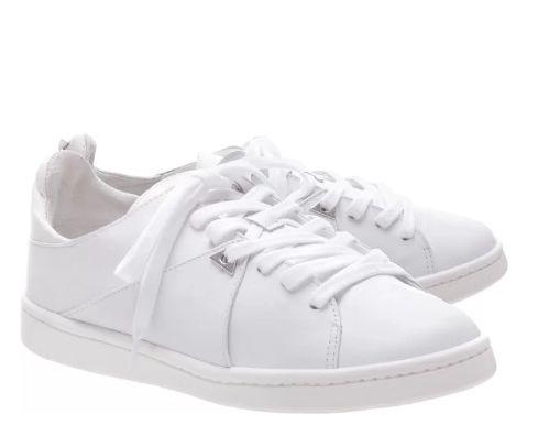 SNEAKER CLASSIC WHITE