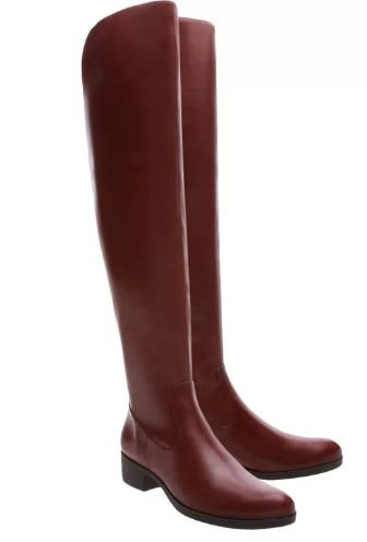 BOTA OVER THE KNEE FLAT BROWN
