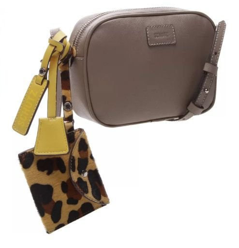 CROSSBODY MOUSE WALLET CHARM