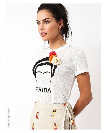 Tee Shirt Frida