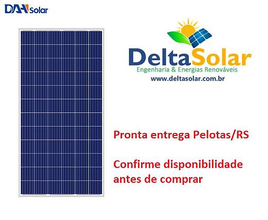 Módulo (painel) Solar Fotovoltaico  330Wp - DAH
