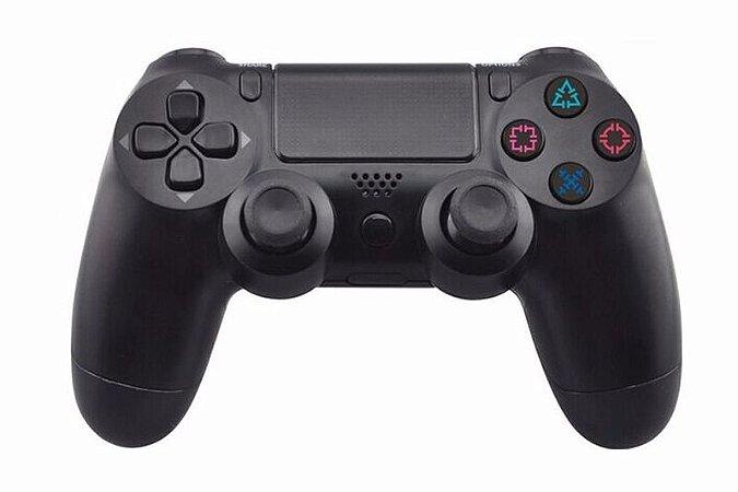 Controle de PS4 feir