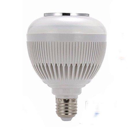 Lâmpada com música Bluetooth Music Bulb