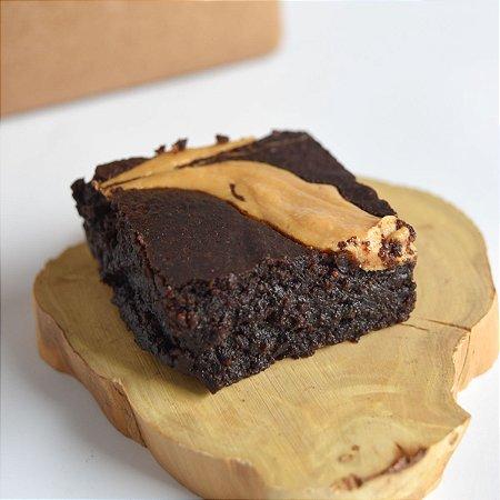 Brownie Low Carb Zero Açúcar (6 unidades de 40g)