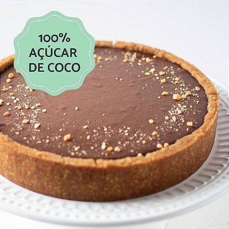 Torta Snickers (Caramelo e Amendoim) (1kg)