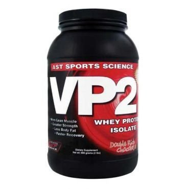 VP2 Whey Protein Isolate 908g - AST