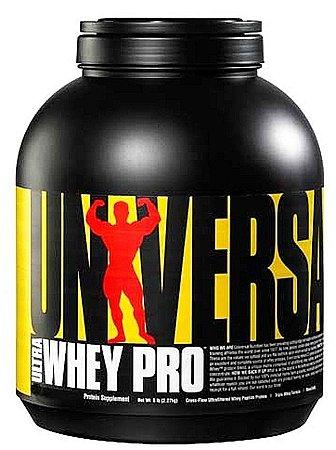 Ultra Whey Pro 2270g - Universal