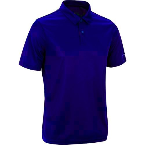 Camiseta polo malha malha fria manga curta