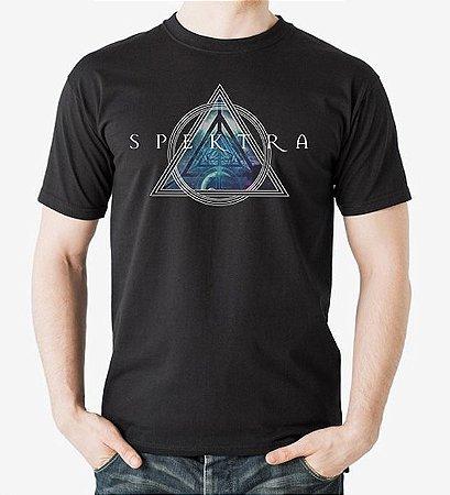 [Pré-Venda] - Camiseta - Spektra Design Logo