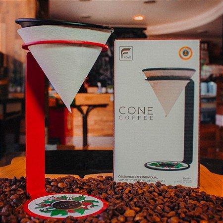 Cone Coffee