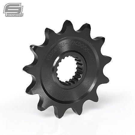 Pinhão Edgers Aço 20CrMo Steel - Suzuki