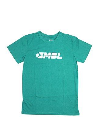 Camiseta Esmeralda MBL