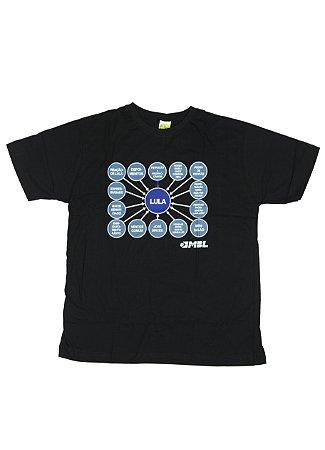 """Camiseta """" Lula Centro da Treta """""""