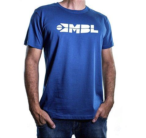 Camiseta Azul MBL
