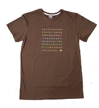 Camiseta MAMAEFALEI | Momentos