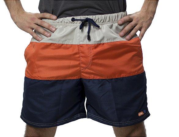 Shorts Tricolor MBL