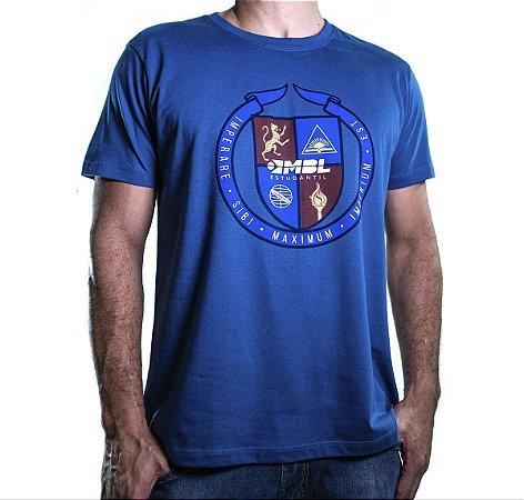 Camiseta MBL Estudantil