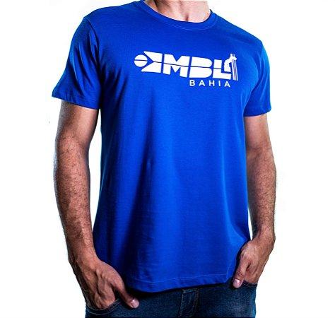 Camiseta MBL Bahia
