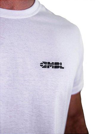 Camiseta Branca MBL