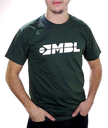 Camiseta MBL Verde Escuro