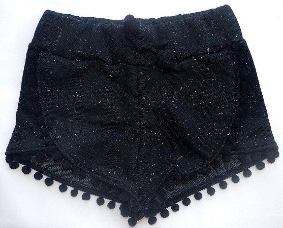 Shorts Balanço