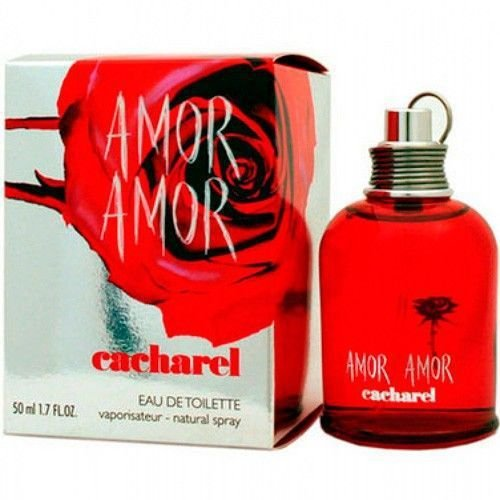 Cacharel Amor Amor Perfume Feminino - Eau de Toilette 30ml
