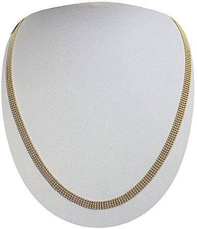 Corrente Condessa - Joia de Ouro 18 quilates