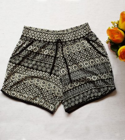 Shorts Viscolycra