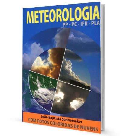Meteorologia – João Baptista Sonnemaker