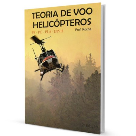 Teoria de Voo - Helicóptero - Prof. Rocha