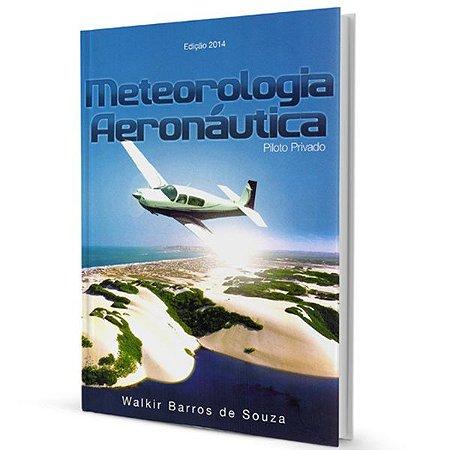 Meteorologia Aeronáutica PP - Walkir Barros de Souza