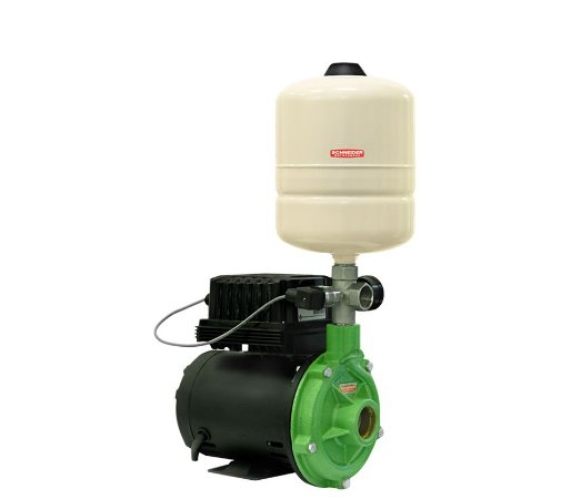Pressurizador de Água Schneider Vfd Bc-92s 1cv Mono 220v