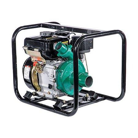 Motobomba Centrífuga Á Diesel TDWP50CS-G2 4T 3,3cv Toyama