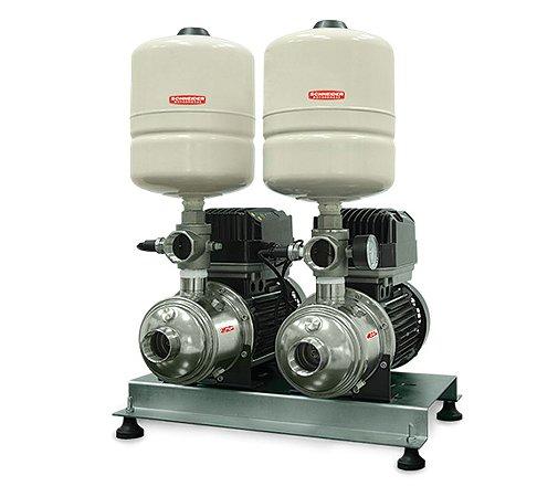 Pressurizador de Água Schneider Vfd 2 Eh-3310 1cv Mono 220v