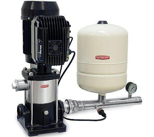 Pressurizador de Água Schneider Vfd Em-9330 3cv Mono 220v