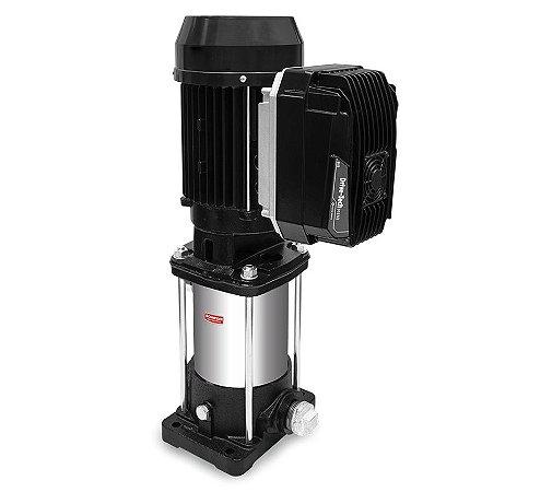 Pressurizador de Água Schneider Vfd Em5315st 1,5cv Mono 220v